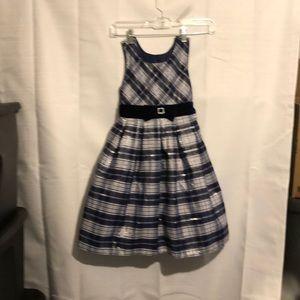 Jona Michelle party dress size 6